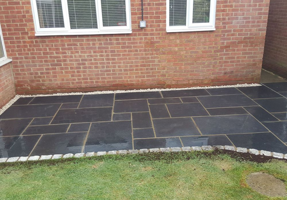 33040766 2001159613535265 5828425797840404480 O & Two new curved patio areas at a job in Bicester | Recent Projects